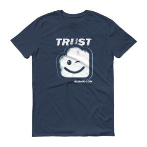 Blomp Shirt - Trust