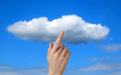 Top 5 Reasons Why You Need Cloud Storage
