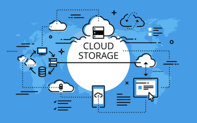 Cloud Storage And Its Importance To Businesses