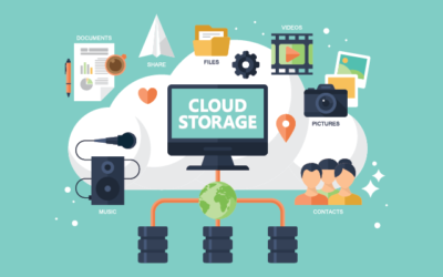 How To Organize Your Cloud Storage